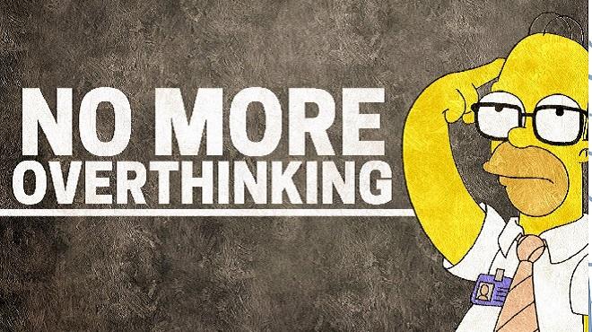 overthinking inmarathi