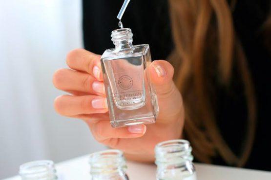 perfume inmarathi