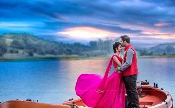 pre-wedding-shoot inmarathi