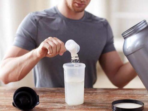 protein supplements inmarathi