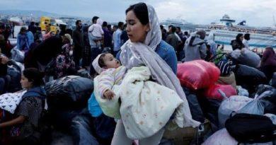 refugee inmarathi