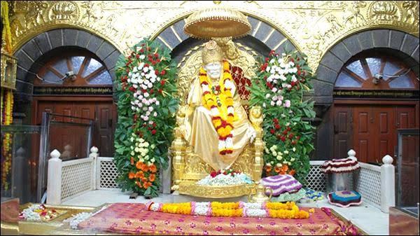 shirdi inmarathi
