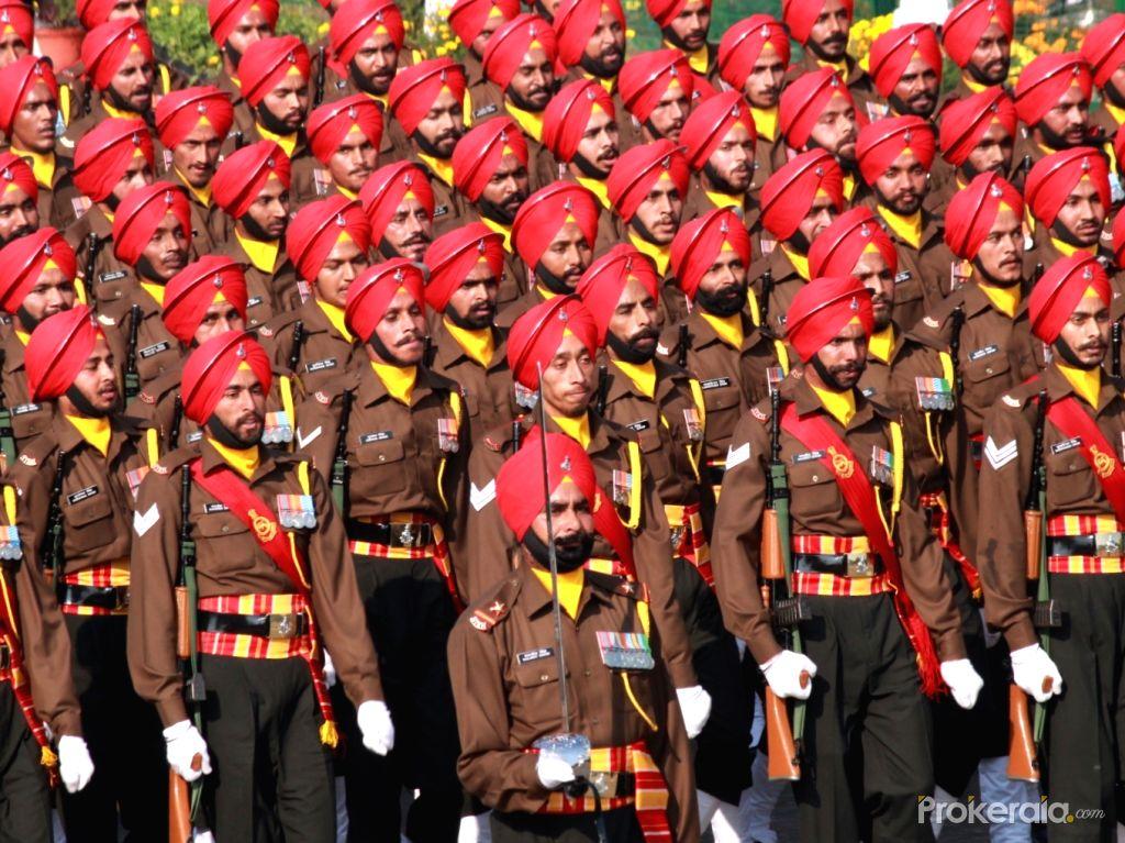 sikh-regiment InMarathi