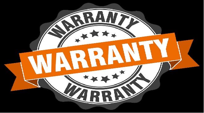 warranty inmarathi