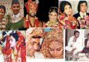 या लोकप्रिय १८ सेलिब्रिटींच्या लग्नाचे फोटो तुम्हाला नक्की आवडतील!