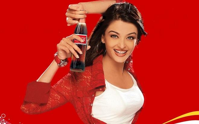 Aishwarya Coca Cola Inmarathi