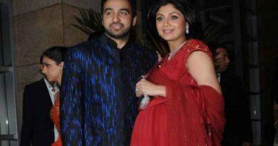 Shilpa-Shetty baby bump Inmarathi