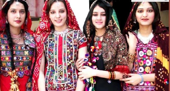 Sindhi Feature Inmarathi