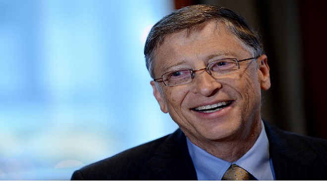 bill gates inmarathi