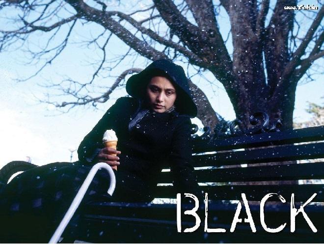 black inmarathi