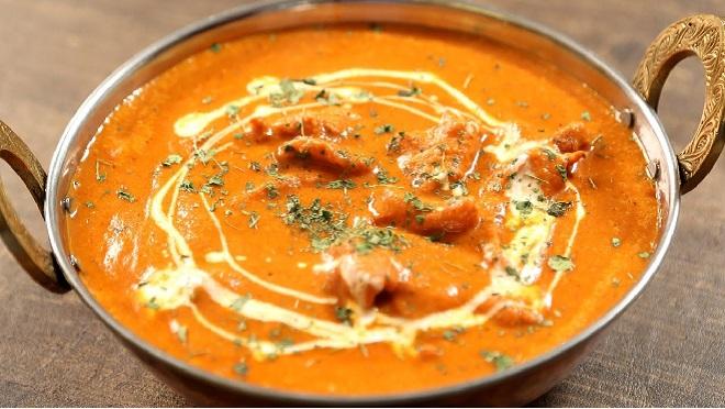 butter chicken inmarathi