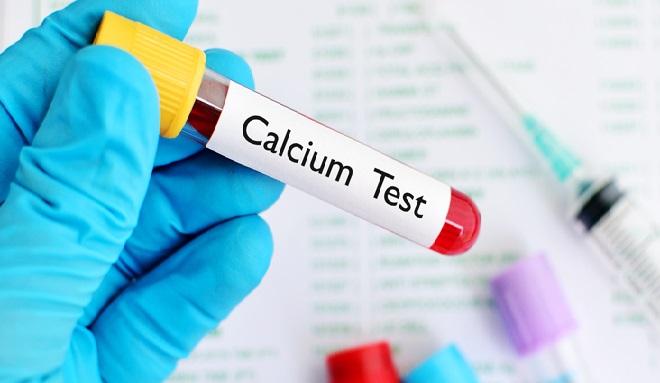 calcium test inmarathi