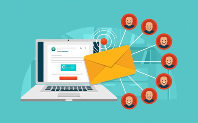 email marketing inmarathi