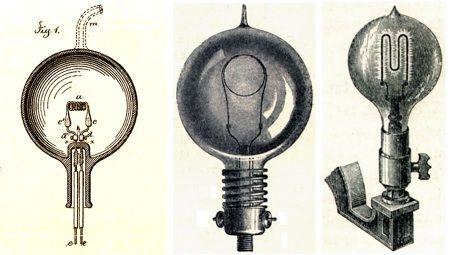 first bulb inmarathi