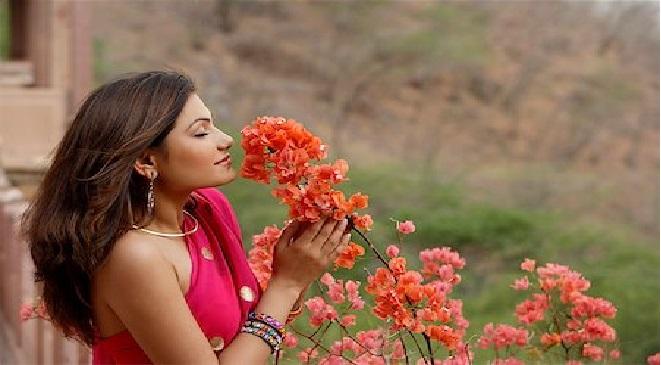 flower inmarathi