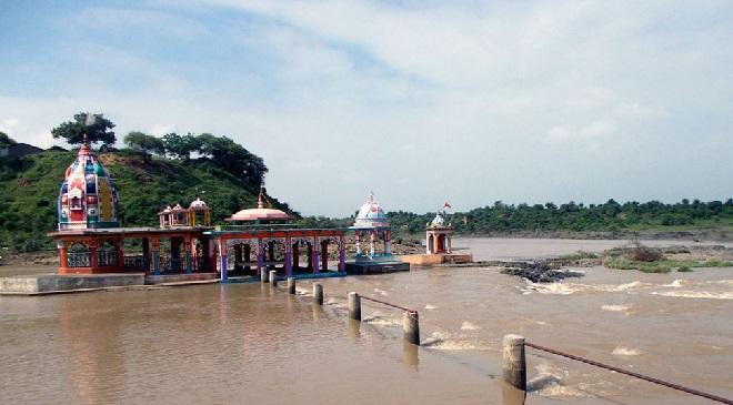 ghadiyaghat temple inmarathi