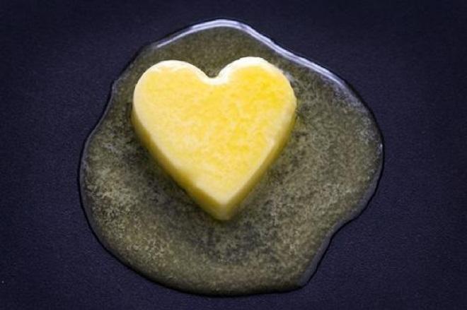 ghee heart inmarathi