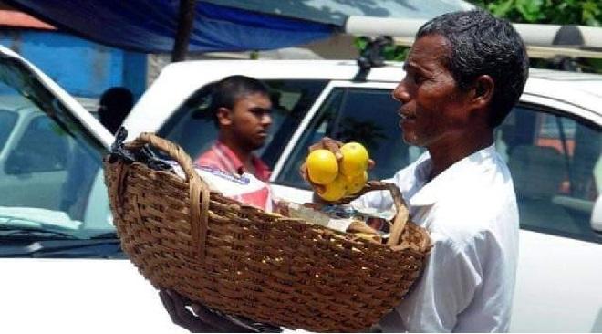 harekala hajabba inmarathi