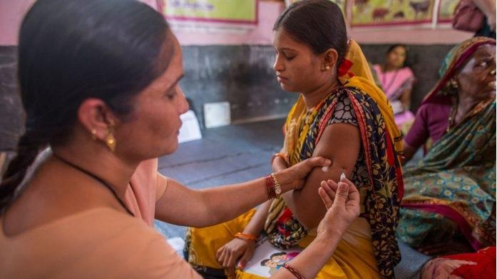 health test inmarathi