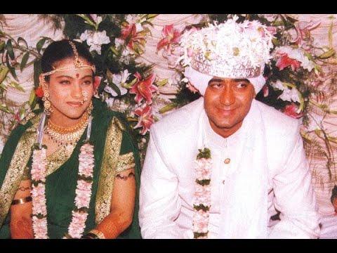 kajol marriage inmarathi