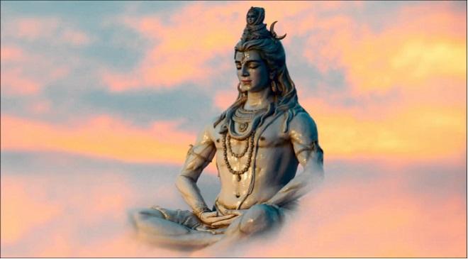 lord shiva inmarathi