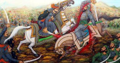 maharana pratap inmarathi
