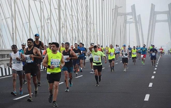 marathon inmarathi
