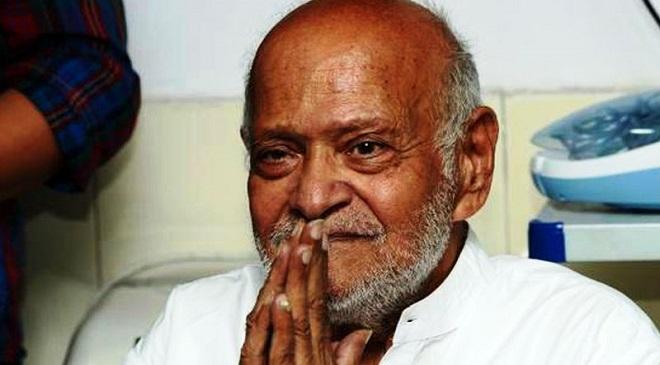 old man InMarathi