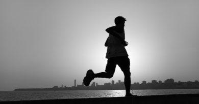 प्रेरणादायी जीवनप्रवास : १० वर्ष मुंबई पोलिसांना हुलकावणी देणारा गँगस्टर ते मुंबई मॅरथॉन रनर