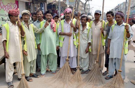 sanitary workers 1 inmarathi