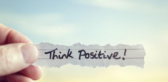 think positive inmararthi