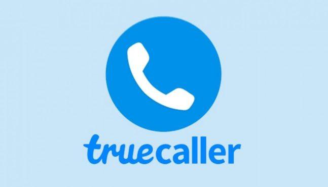truecaller logo inmarathi