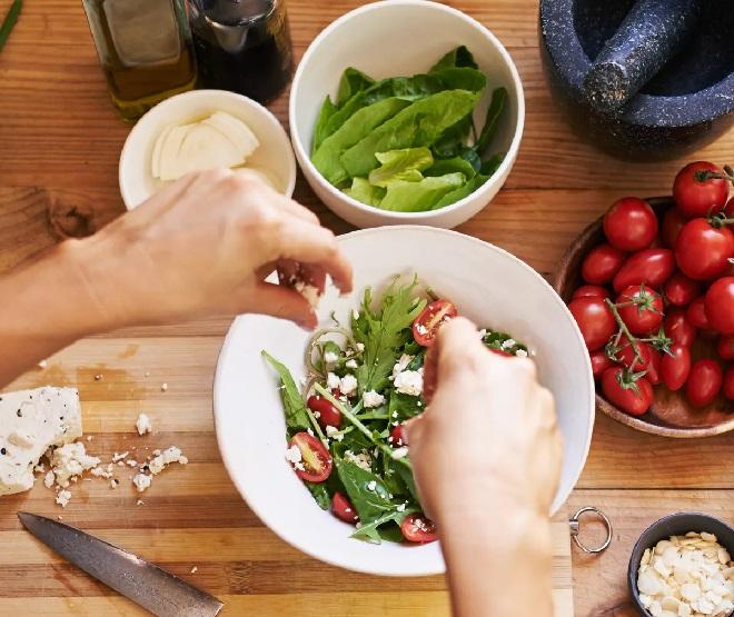 veg diet inmarathi