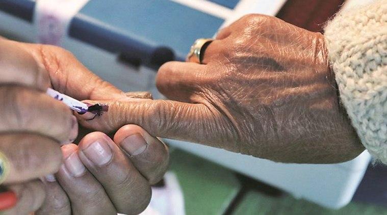 voting inmarathi