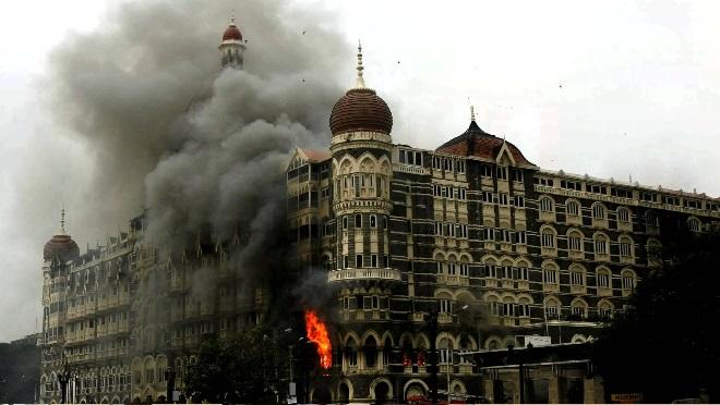 26-11 attack mumbai