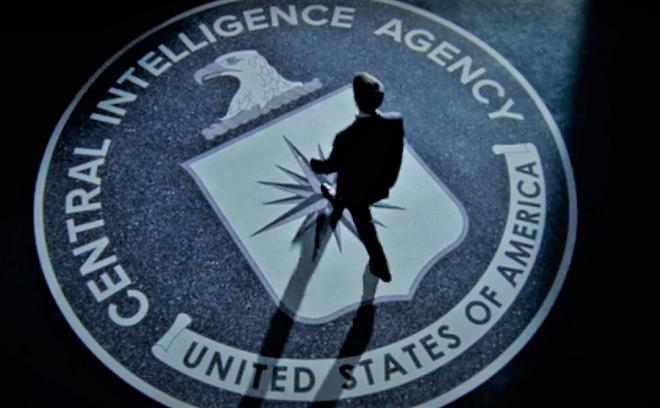 CIA inmarathi