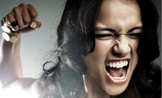 anger managment inmarathi