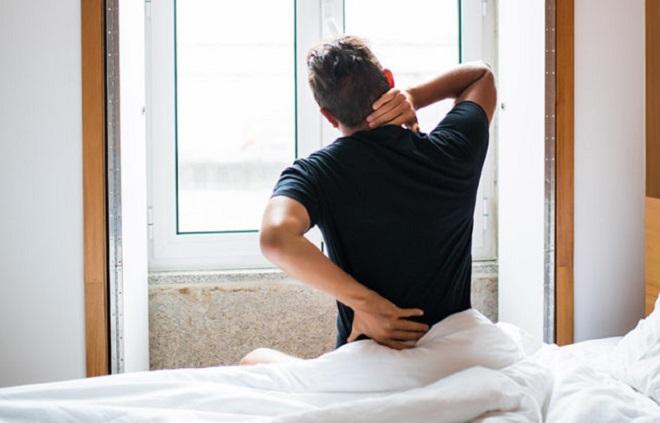 back pain inmarathi