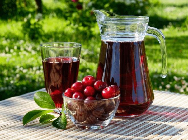 cherry inmarathi