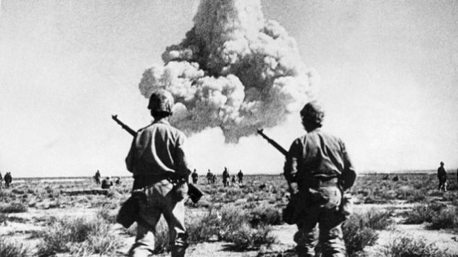 china nuclear test inmarathi