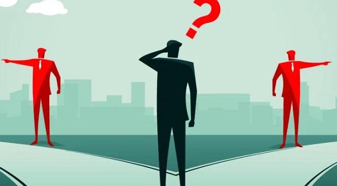 decision making inmarathi