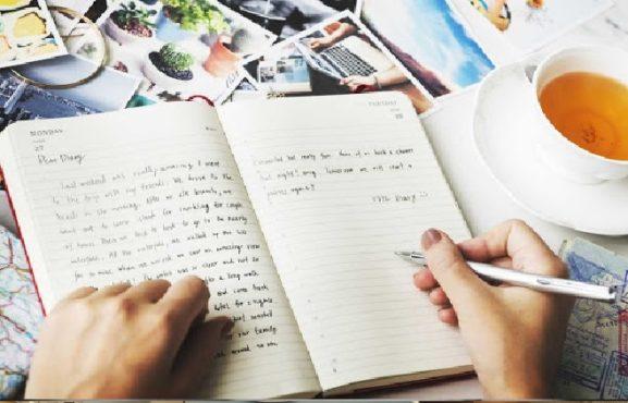 diary inmarathi