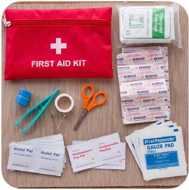 first aid box inmarathi