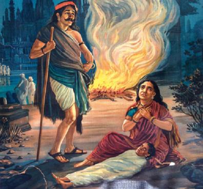 harishcandra rohit inmarathi