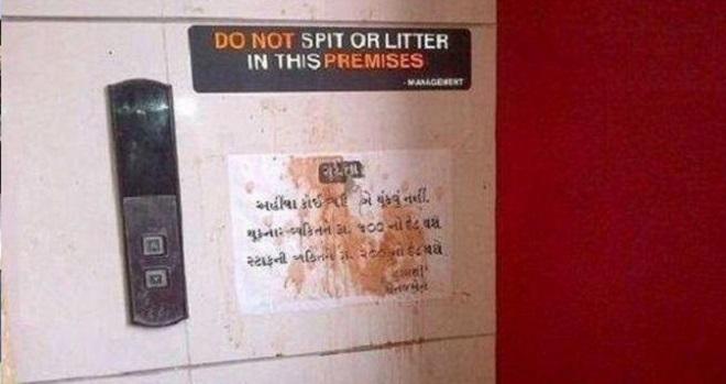 indians breaking rules inmarathi 18