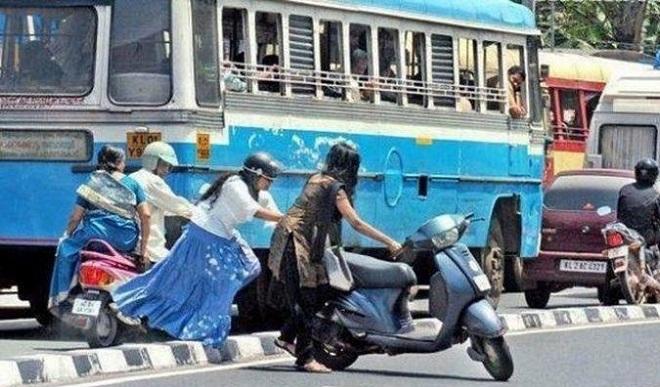 indians breaking rules inmarathi 4