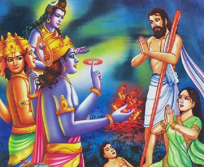indra dev harishchandra inmarathi
