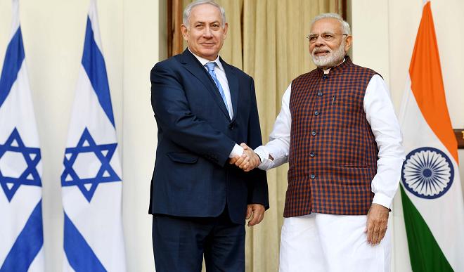 israel india inmarathi