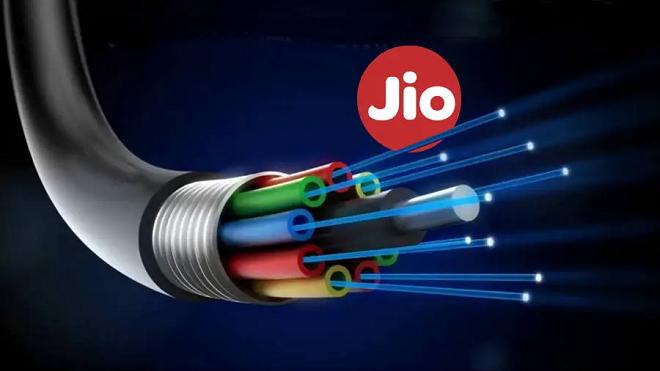 jio fibre inmarathi