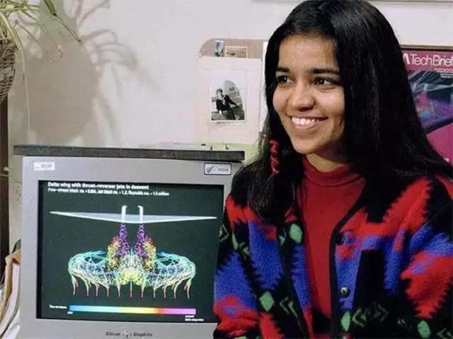 kalpana chawala inmarathi
